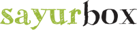 Logo Sayurbox