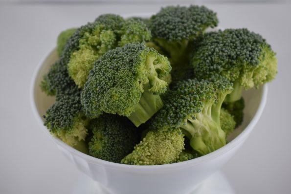 Cara Mencuci Brokoli yang Benar