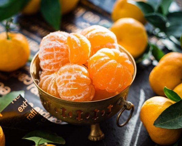 manfaat jeruk baby
