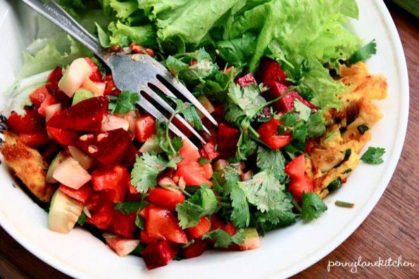 Bang Jo Salad