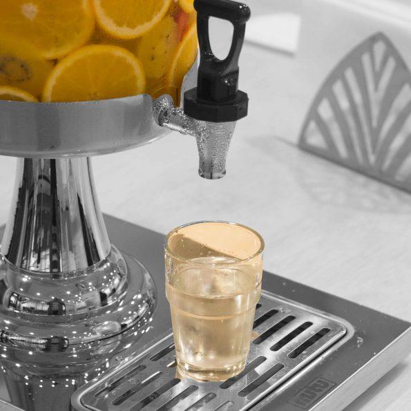 Cara Membuat Infused Water Lemon Beserta Kombinasinya
