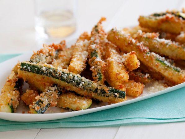 zucchini adalah