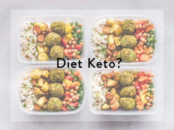 apa itu diet keto