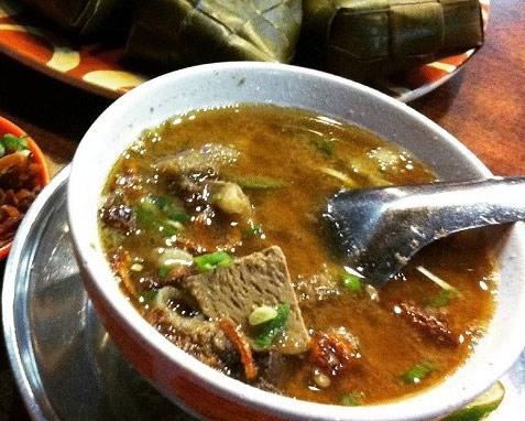 kuliner khas indonesia