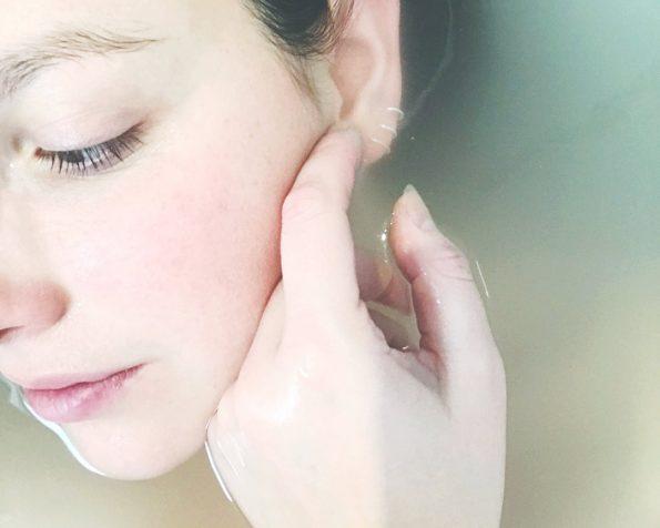 bahan natural untuk melembabkan kulit