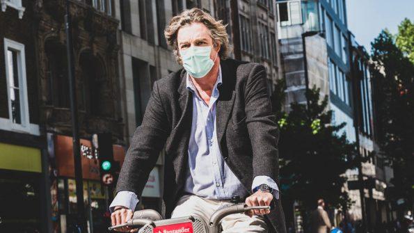 makanan menjaga polusi udara
