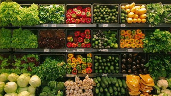 belanja sayur & buah online