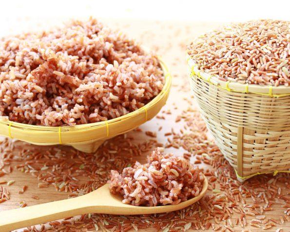 perbedaan jenis dan rasa beras
