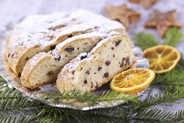 Makanan Khas Natal dari seluruh dunia.
