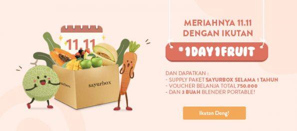 1day1fruit