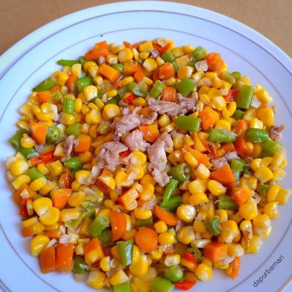 15 Olahan Jagung Yang Enak Dan Sehat Untuk Menu Makan Anak Blog