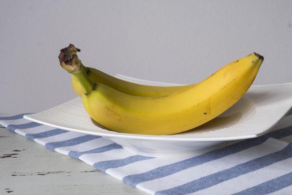 Alasan Pisang untuk Diet