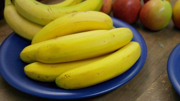 Kandungan pisang dan manfaatnya untuk kesehatan