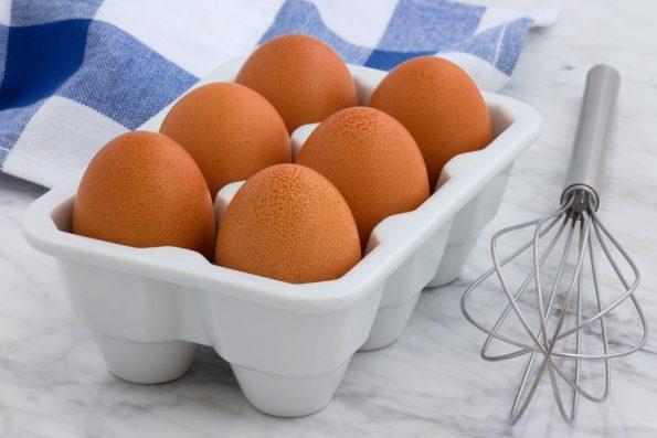 Aneka olahan telur yang praktis untuk anak kost