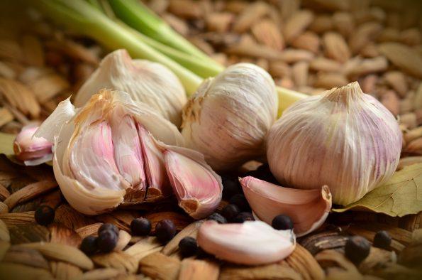 Kandungan Bawang Putih yang Bermanfaat untuk Kesehatan