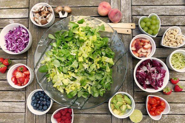 pengaruh asupan makanan untuk kesehatan mental