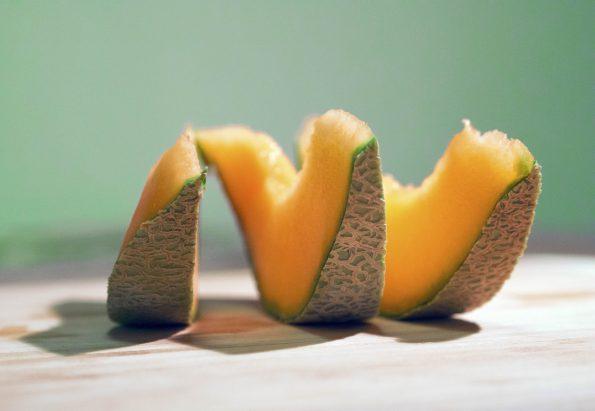 Alasan Rock Melon Aman Dikonsumsi