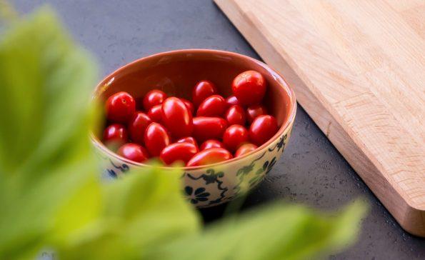 Manfaat Tomat Ceri