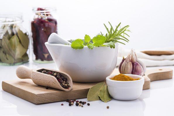 manfaat rempah-rempah untuk kesehatan