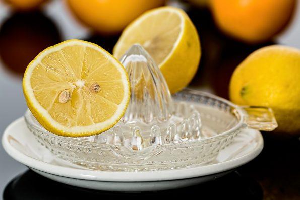 Manfaat lemon eureka untuk kesehatan dan kecantikan