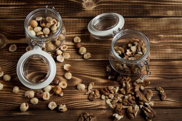 manfaat kacang