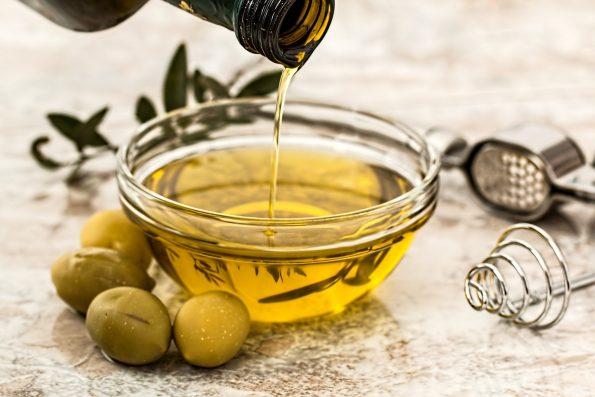 Cara Menggunakan Olive Oil untuk Wajah