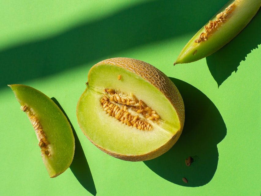 melon crenshaw
