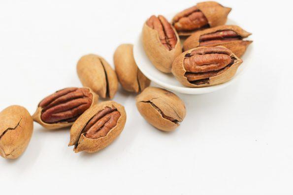 jenis kacang-kacangan