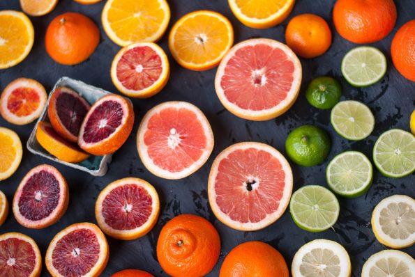 perbedaan jeruk nipis, jeruk limau, jeruk purut