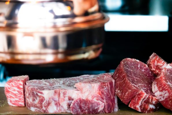 Cara Memilih Daging yang Baik