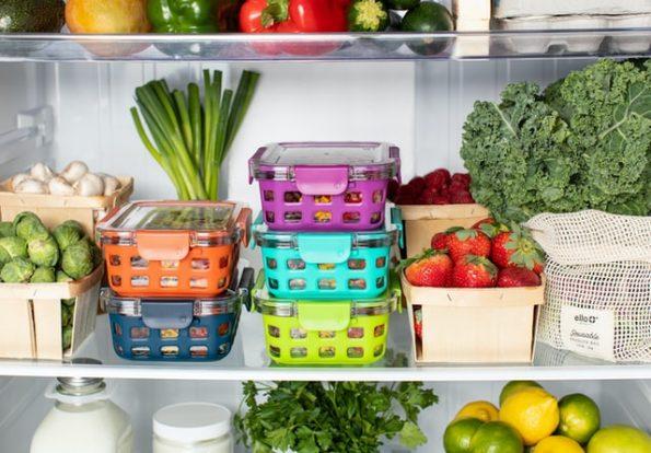 cara menyimpan sayuran di kulkas