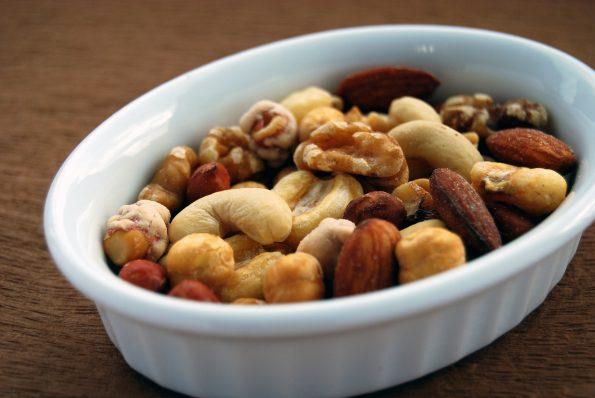 Jenis Kacang-Kacangan Terbaik