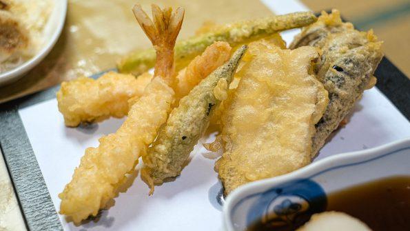 cara membuat tempura udang khas Jepang