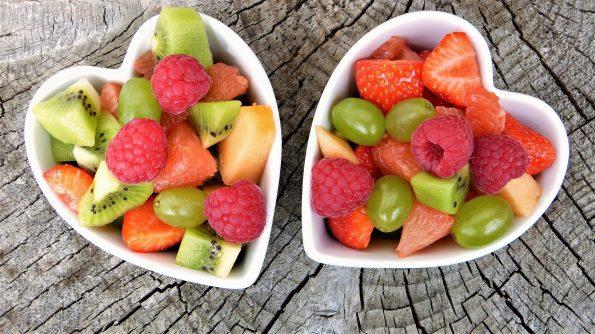 buah untuk penambah darah