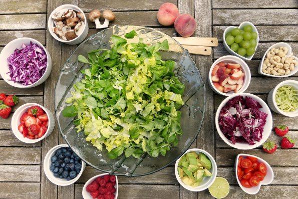 Makanan yang Mengandung Vitamin K