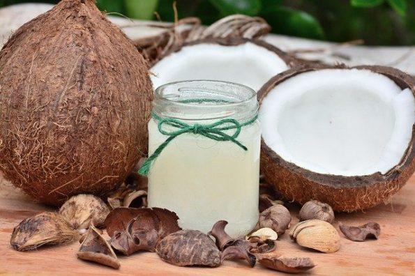 cara menggunakan virgin coconut oil