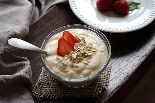 Resep Olahan Yogurt