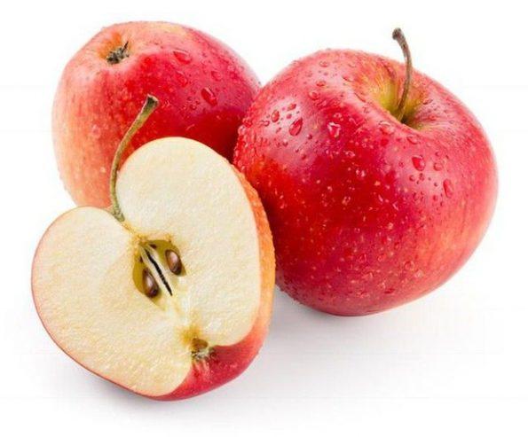apel red delicious