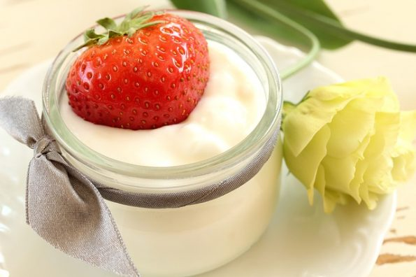 cara membuat yoghurt