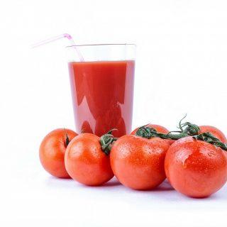 Tidak Hanya Segar Ini 10 Manfaat Jus Tomat Untuk Kesehatan Blog Sayurbox