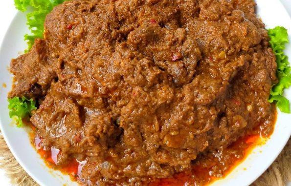 Resep Makanan Khas Sumatera