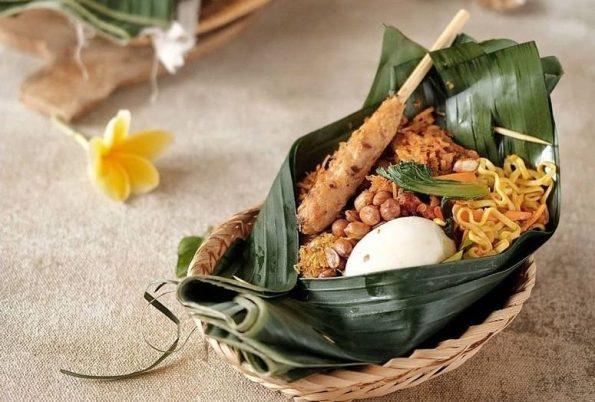Resep Makanan Khas Bali