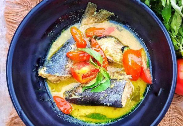 Resep makanan khas Maluku