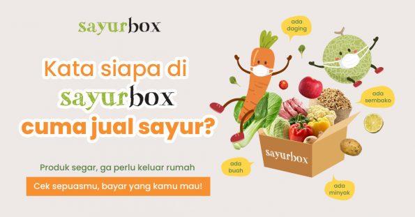 awareness sayurbox-kata siapa